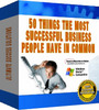 Thumbnail 50 Things Successful Entrepreneurs Have in Common
