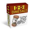 1-2-3 Dimesale/Countdown