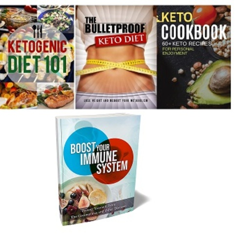 Product picture What Is Keto Diet About Super Bundle